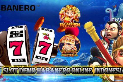 Slot-Demo-Habanero-Online-Indonesia